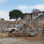 Ano Liveria: Hier lebt der einzige Bewohner
