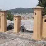 Über den Dächern des Imaret