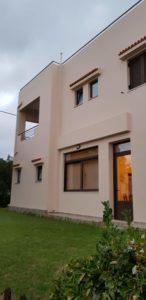 Aptera Lodge Appartement Hotel, Inhaber Nektarios Mavromatakis