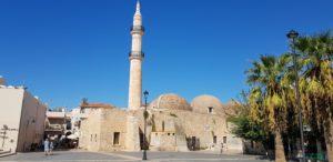Moschee von Chania