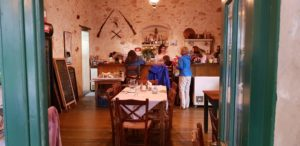 Gavallochori, Taverne