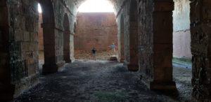 Römische Zisterne, Aptera