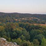 Landschaftsimpressionen