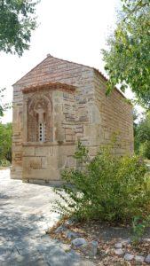 Agios Nicolaos, 13. Jhdt